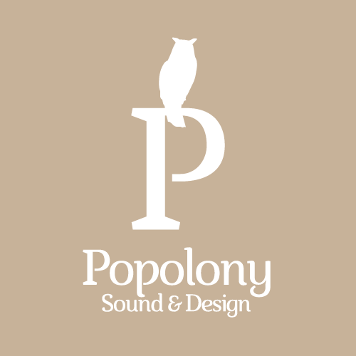 Popolony Sound & Design
